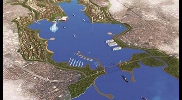 Kanal İstanbul'da son rötuşlar