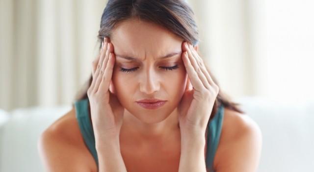 Baş ağrısına birebir 10 doğal yöntem!