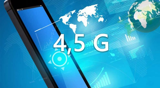 İşte 4.5G tarifeleri ve fiyatları
