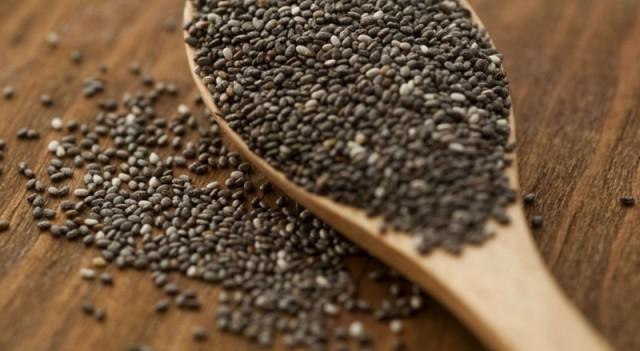 Chia tohumunun 10 mucizevi faydası!