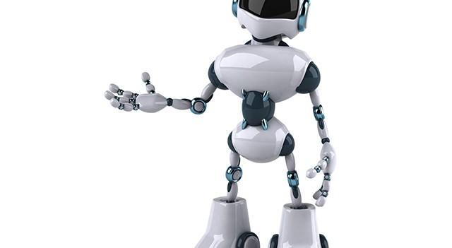 Robotlar acı çekmeyi öğrenecek!