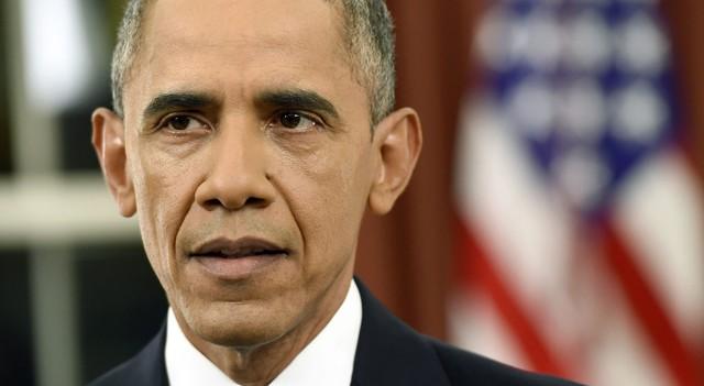 Obama: Türk halkının yanındayız
