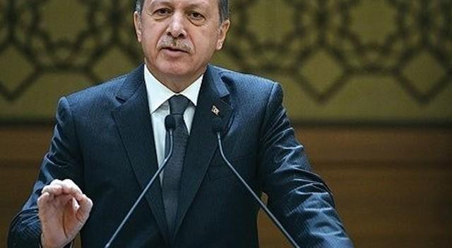 Erdoğan: Cumhurbaşkanlığı'na da belki girdiler, temizleyeceğiz