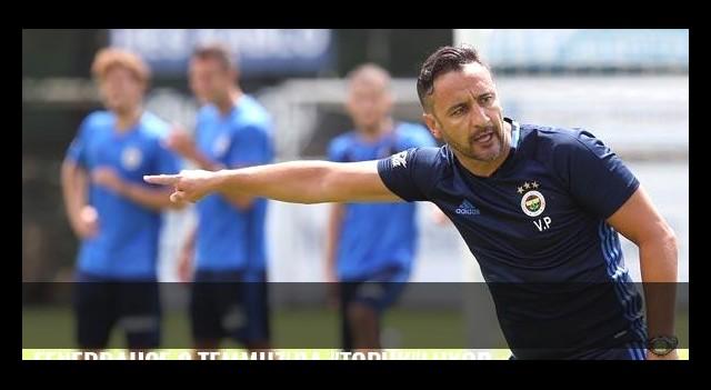 Fenerbahçe 2 Temmuz'da 'topuk'luyor