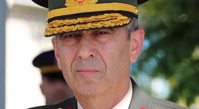 Orgeneral Çolak'a, Genelkurmay Başkanı'nın emir subayından tuzak