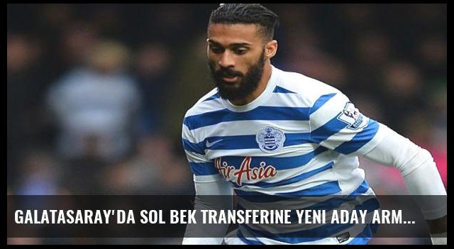 Galatasaray'da sol bek transferine yeni aday Armand Traore