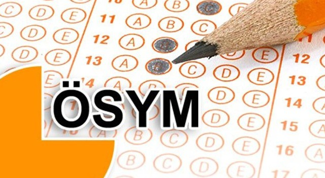 ÖSYM, KPSS dahil 4 sınavı erteledi