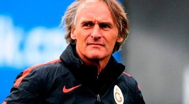 Galatasaray'da Riekerink rüzgarı!