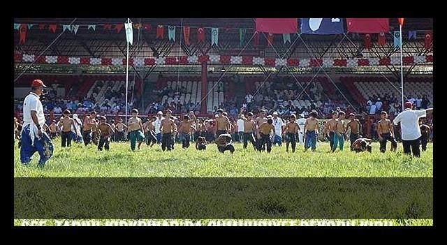 655. Tarihi Kırkpınar'da Cumhuriyet rekoru kırıldı