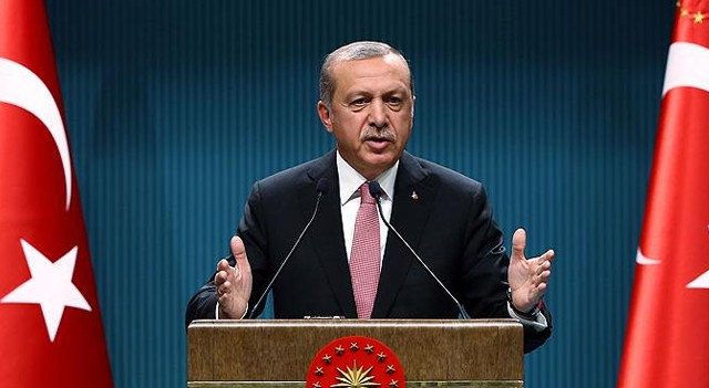 'Milletimizin asil duruşu demokrasi yolunda ilerleyişin delili'