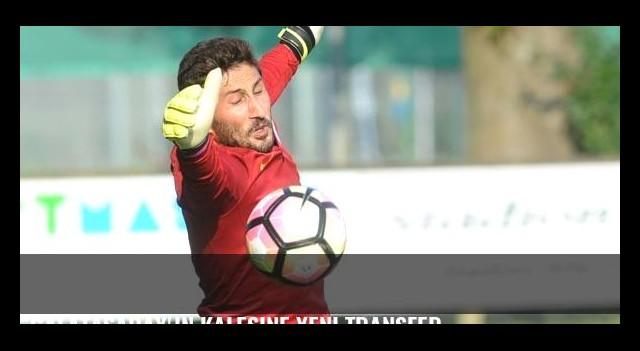 Galatasaray'ın kalesine yeni transfer