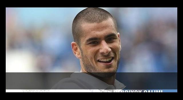 Trabzonspor'dan Beşiktaş'a Eren Derdiyok çalımı