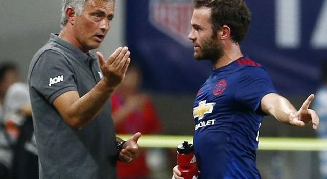 Acımasız Mourinho!