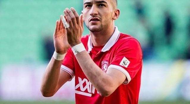 Fenerbahçe Ziyech transferi için son teklifini yaptı!