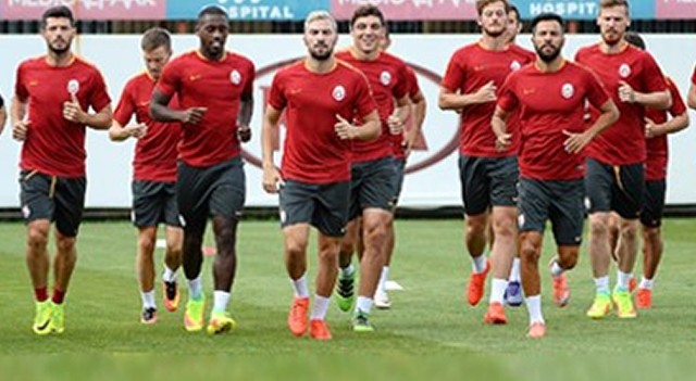 Galatasaray sınırı aştı!