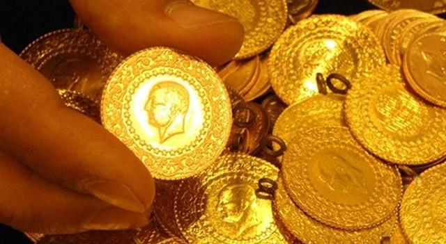 Çeyrek altın ve gram altın kaç lira oldu (8 Ağustos güncel altın fiyatları)
