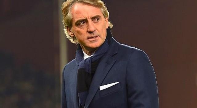 Roberto Mancini, Inter'den kovuldu!
