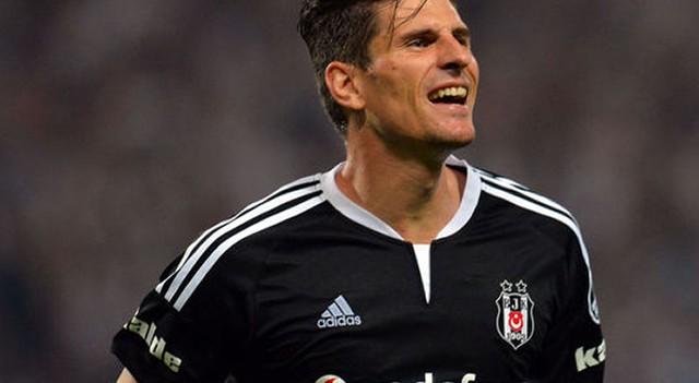 Beşiktaş'ın Gomez teklifi kabul edildi!
