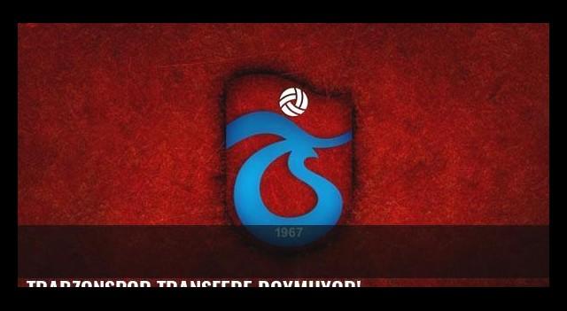 Trabzonspor transfere doymuyor!