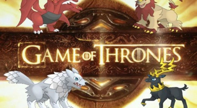 Game of Thrones GO geliyor!