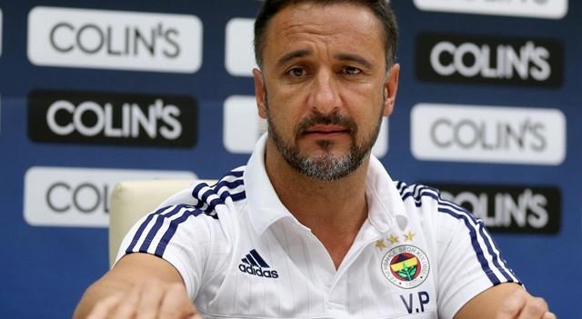 Vitor Pereira'ya hiç beklemediği bir destek geldi