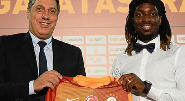 Trabzonspor kasasını Galatasaray'la doldurdu...