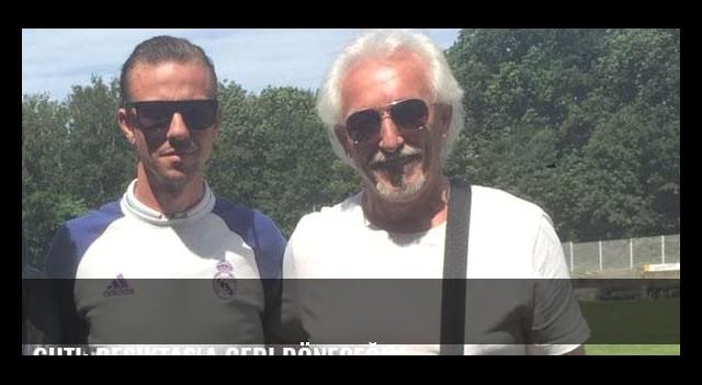 Guti: Beşiktaş'a geri döneceğim