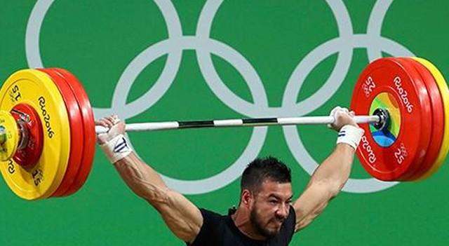 Rio'da ilk madalyamızı Daniyar İsmayilov kazandı