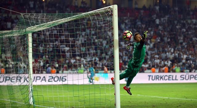 Süper Kupa maçında koreografi krizi