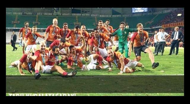 Tabii ki Galatasaray!