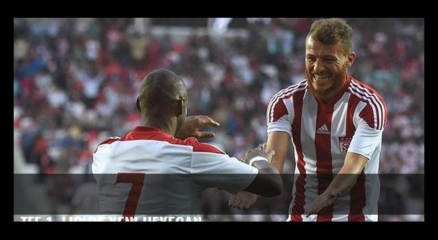 TFF 1. Lig'de yeni heyecan