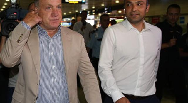 Dick Advocaat Fenerbahçe'ye geliş hikayesini anlattı!