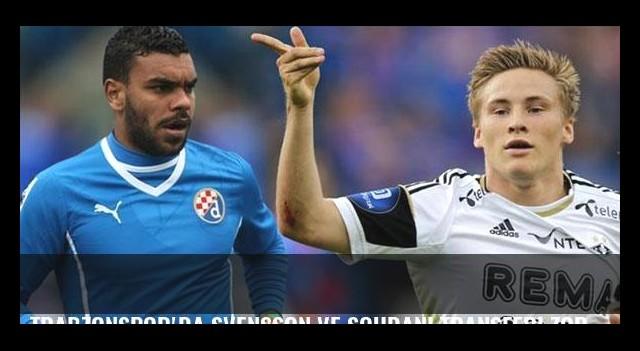 Trabzonspor'da Svensson ve Soudani transferi zora girdi