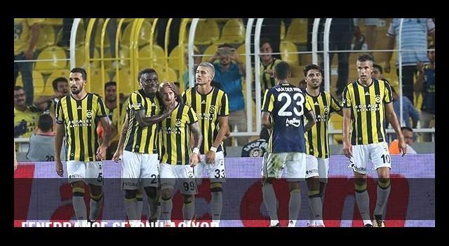 Fenerbahçe sezonu açıyor