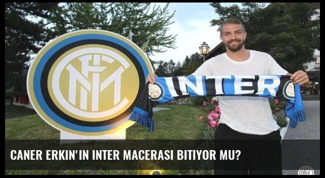 Caner Erkin'in Inter macerası bitiyor mu?