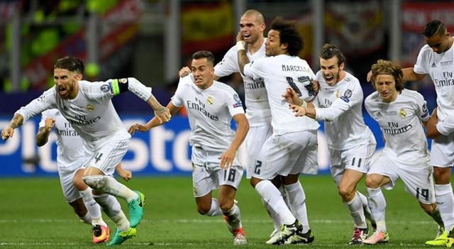 Real Madrid galibiyetle başladı