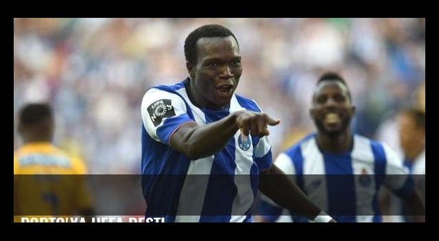 Porto'ya UEFA resti