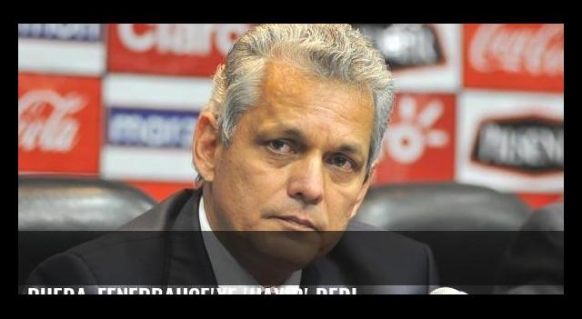 Rueda, Fenerbahçe'ye 'hayır' dedi
