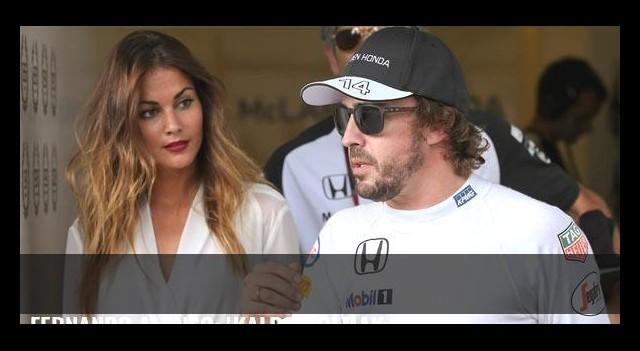 Fernando Alonso: 'Kalpsiz olmak şart'