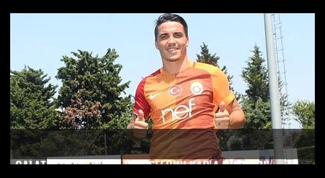 Galatasaray, Josue transferini KAP'a bildirdi!