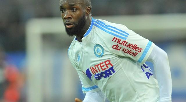 Marsilya'dan Lassana Diarra açıklaması!