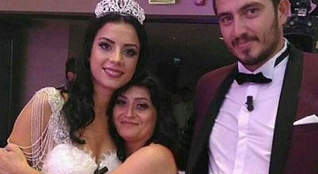 Kısmetse Olur programının yıldızları evlendi!