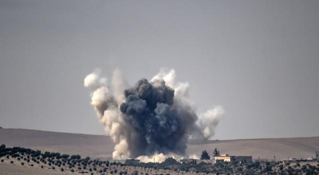 IŞİD ve YPG ile ilgili flaş iddia
