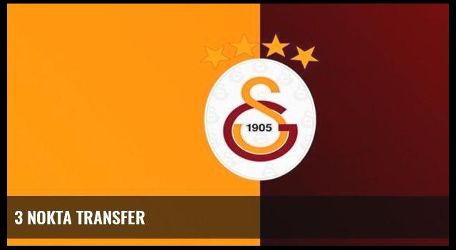 3 nokta transfer