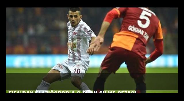 FIFA'dan Elazığspor'a 6 puan silme cezası