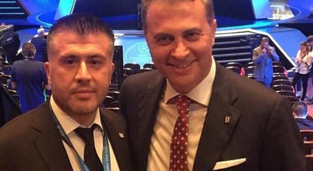 Fikret Orman'dan Şampiyonlar Ligi kurası için çarpıcı yorum
