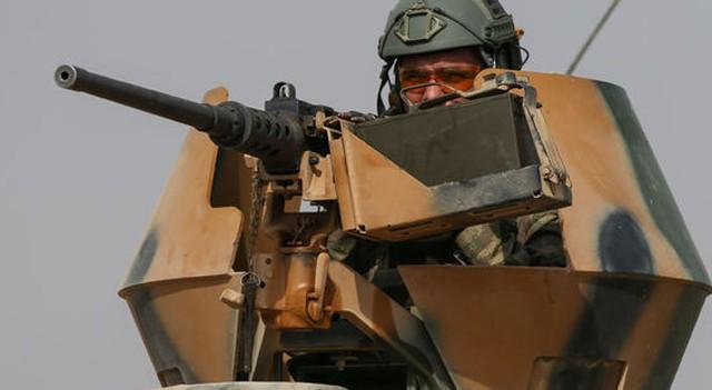 Hande Fırat açıkladı: Operasyona 350 Türk askeri katıldı