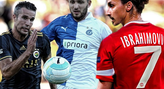Fenerbahçe'nin UEFA Avrupa Ligi fikstürü belli oldu!