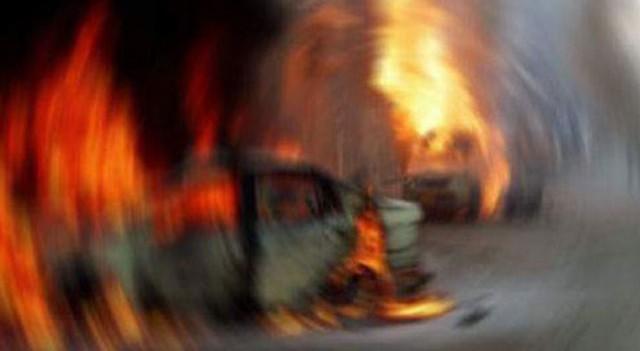 Şırnak Cizre'de terör saldırısı