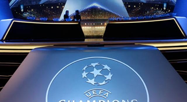 UEFA'dan Şampiyonlar Ligi değişikliği